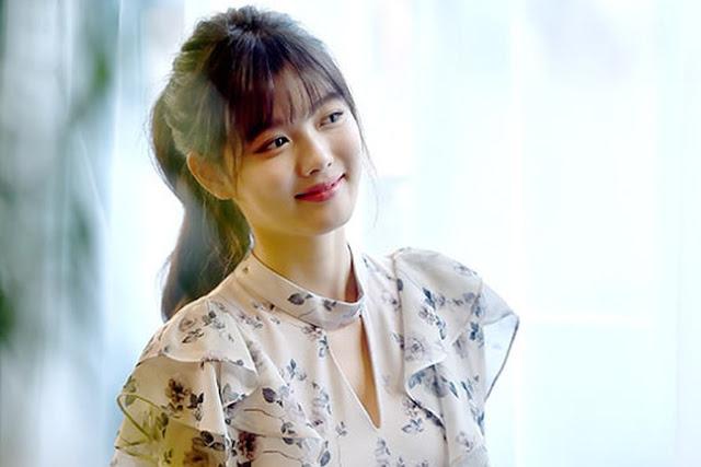 School 2017 bắt đầu khởi động, Kim Yoo Jung được 'nhắm' cho vai nữ chính
