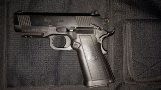 Secretário de Segurança Urbana de SP quer igualar armamento da GCM ao das demais polícias