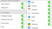 9 Opzioni su iOS da cambiare o disabilitare (iPhone e iPad)