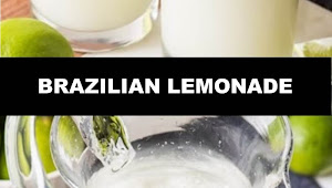 #The #World's #most #delicious #Brazilian #Lemonade