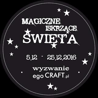 http://egocraftpl.blogspot.ie/2016/12/wyzwanie-1-magiczne-iskrzace-swieta.html
