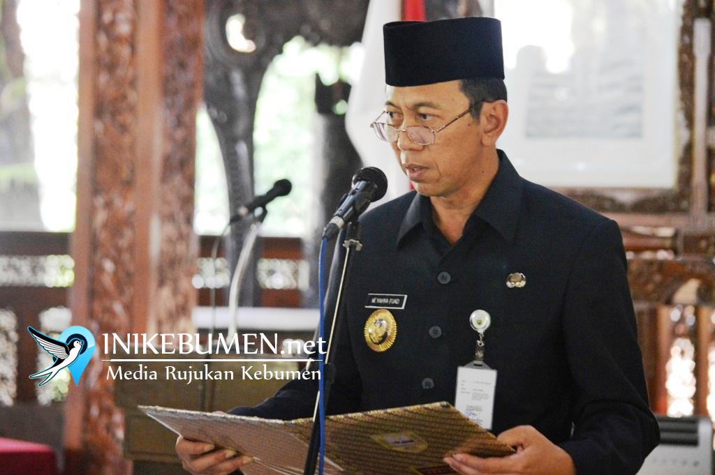Wow! Pertama di Indonesia, Perusahaan Milik Bupati Kebumen Ditetapkan jadi Tersangka KPK