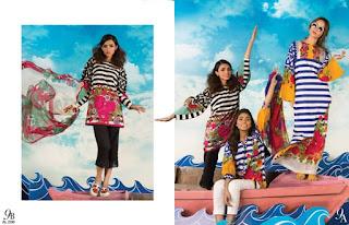 Sana Safinaz Muzlin Designs & Lifestyles