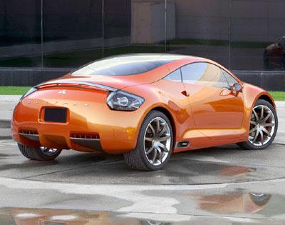 mitsubishi car - my car concept