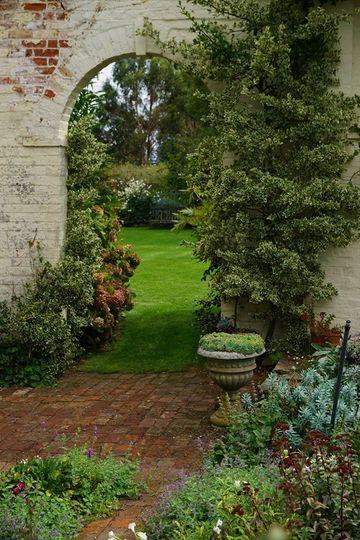 Brickendon Historic Farm and Garden.