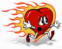 Skipping meals causes Heartburn