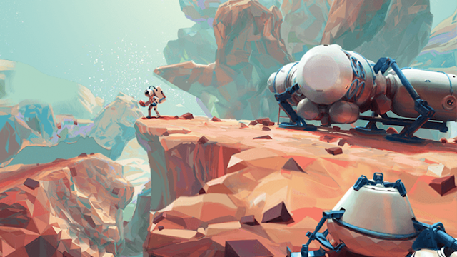 Astroneer PC Game Full Version Free Download