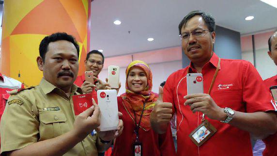 Telkomsel Terus Berinovasi Mendorong Ekosistem Digital di Kota Bogor
