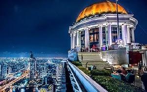 47 Berlibur Akhir Tahun di Bangkok yang Harus Didatangi sekarang ini