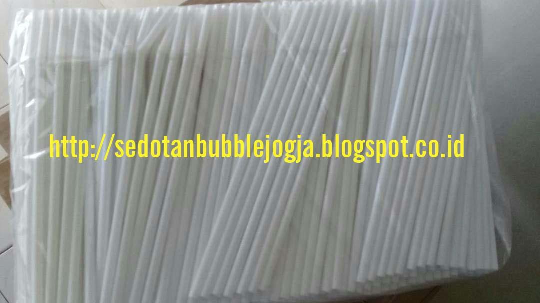 Harga Sedotan Plastik Bengkok Tekuk 6 mm Supplier