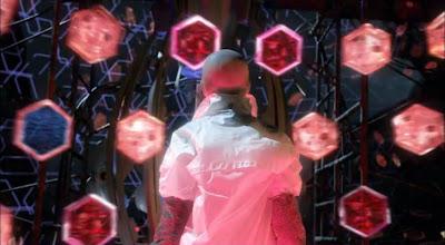 Doc Yewll Indogene Votan Trenna Keating manipulating power source explosion Defiance battle