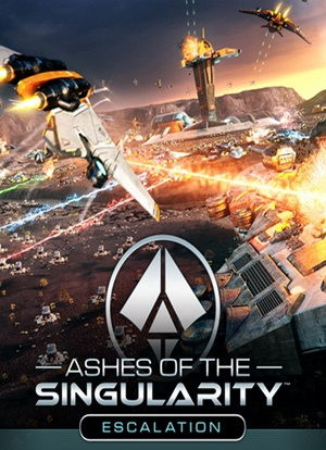 Ashes of the Singularity Escalation PC Full