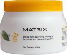 Matrix Biolage Smoothing Masque