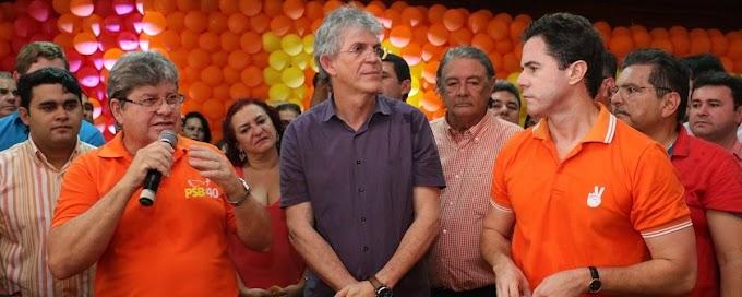 Socialistas paraibanos pregam apoio à pré-candidatura de Lula