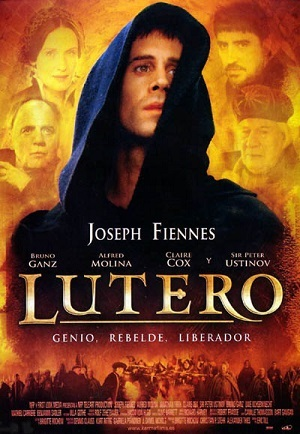 Lutero Filmes Torrent Download capa
