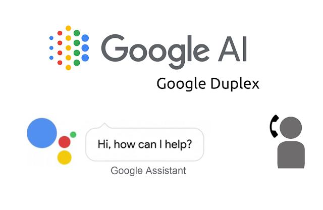 Mengenal Lebih Jauh Apa Itu Google Duplex