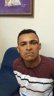 Polícia prende um dos bandidos mais perigosos da Mata Norte de PE