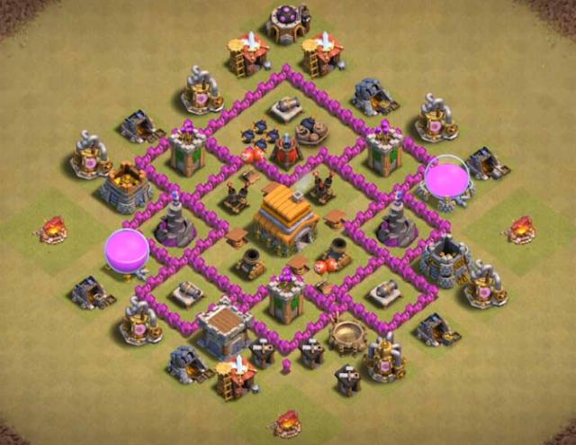 epic base design