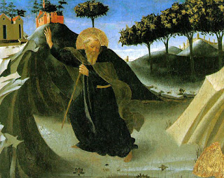 Saint Anthony of Egypt