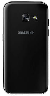 Smartphone, Galaxy A Series, Harga Samsung Galaxy A3 (2017), Spesifikasi Samsung Galaxy A3 (2017), SM-A320,