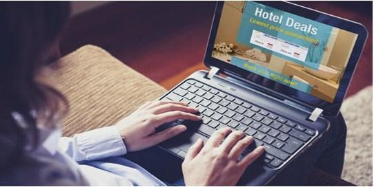 Tips Booking Hotel yang Mudah, Murah, dan Aman