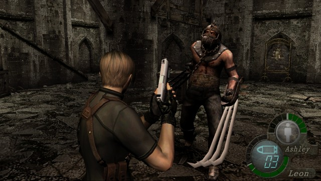 تحميل لعبة Resident Evil