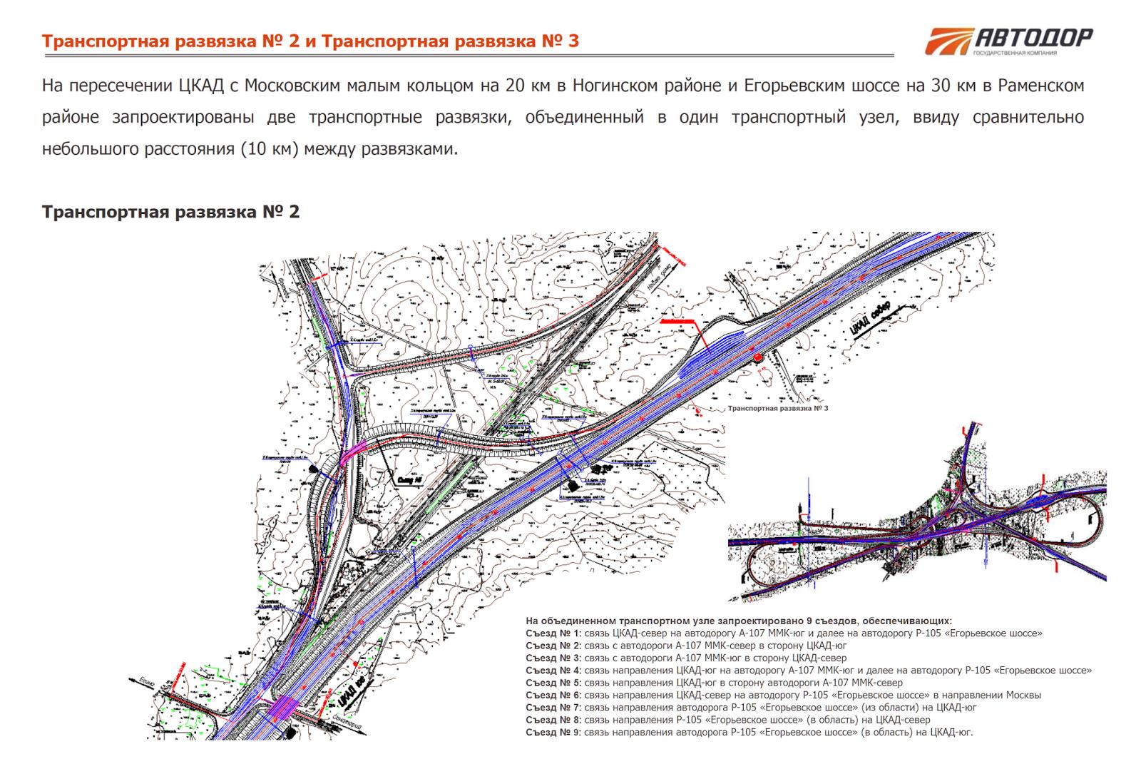 Схема цкад 2013 раменский район фото 484