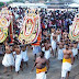 Painkuni Festival at Sree Padmanabha Swamy Temple