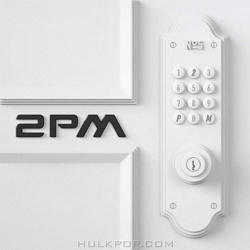 2PM – No.5 (ITUNES PLUS AAC M4A)