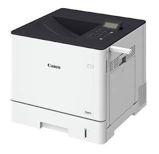 Download Canon i-SENSYS LBP712Cx Driver Printer