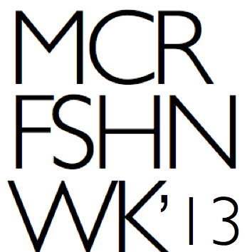 Manchester Fashion Week 2013