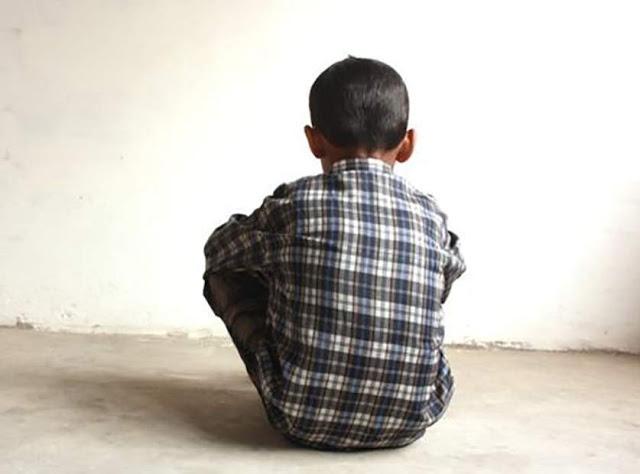 Niño de 12 años asesinado y violado por sus compañeros de clase en Santa Teresa del Tuy