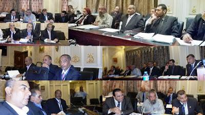 لجنة التعليم فى مجلس النواب, تطوير التعليم, ادارة بركة السبع التعليمية, المعلمين,التعليم,مبادرة الخوجة,الخوجة