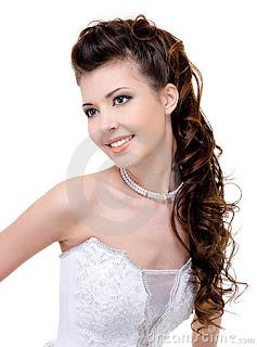 Rápido y fácil peinados de madrina joven Galería de ideas de coloración del cabello - Monica´s Styles: Peinados de novia o madrina