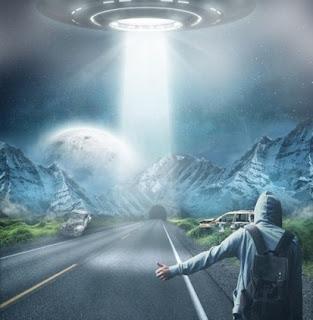 Penculikan alien