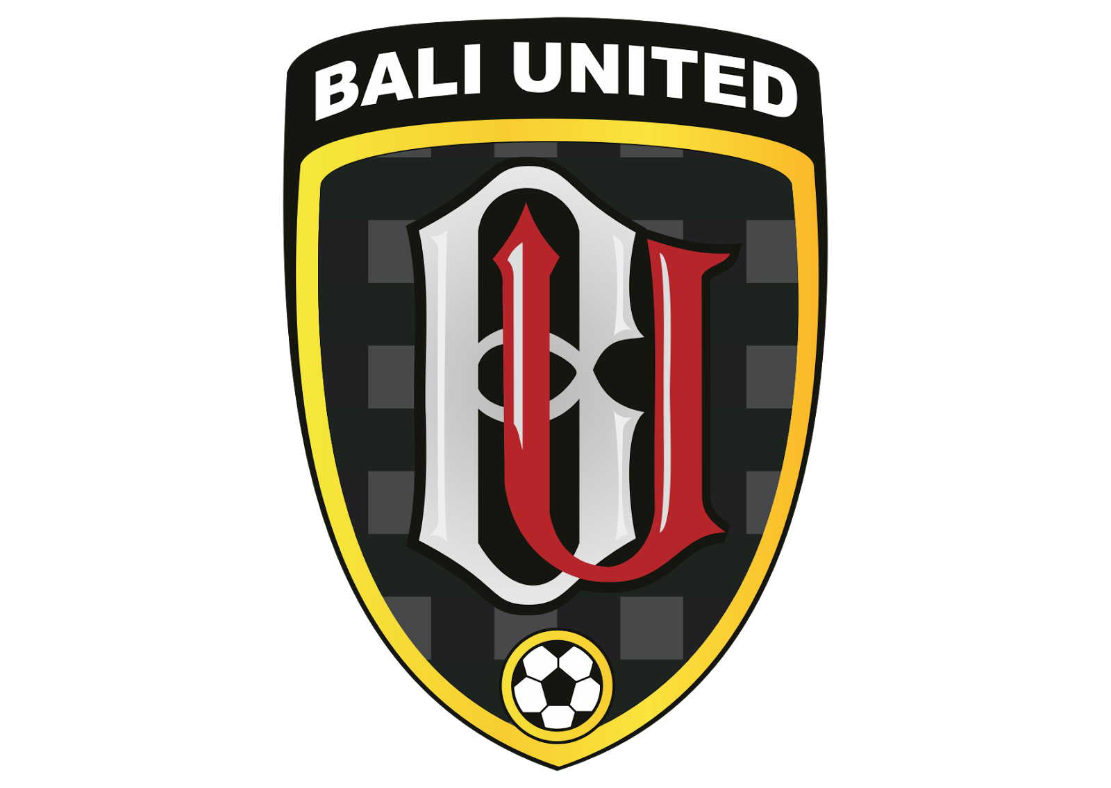 Bali United Pusam Fc Logo Vector Format Cdr, Ai, Eps