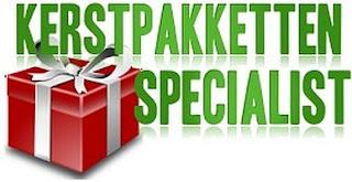 Kerstpakket Noord-Holland specialist