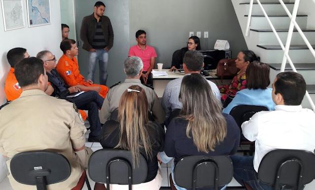 Ministério Público celebra Termo de Ajustamento de Conduta para realização da 55ª Festa da Juventude, em Santana do Ipanema