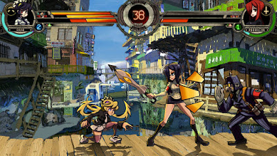 Skullgirls 4-Pack