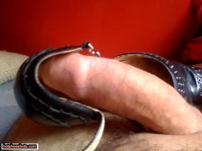 Fuck A Shoe 15