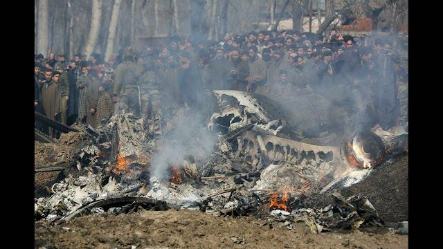 Το Πακιστάν απελευθερώνει τον Ινδό πιλότο