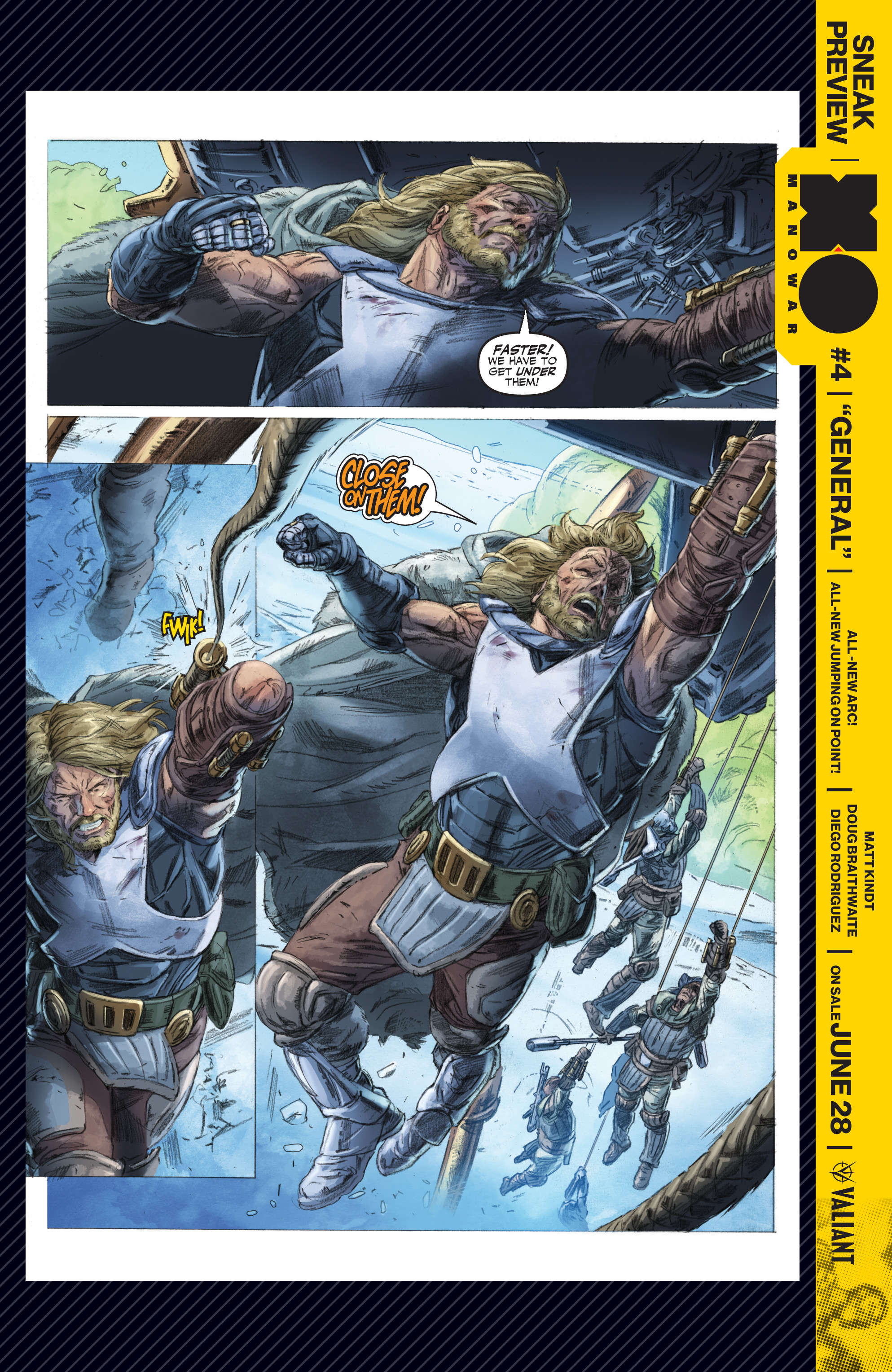 Read online Rapture comic -  Issue #2 - 30