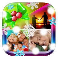 instant picframe iphone ipad instant picframe is a useful photo frame editor that lets you make your photo collections more stylish