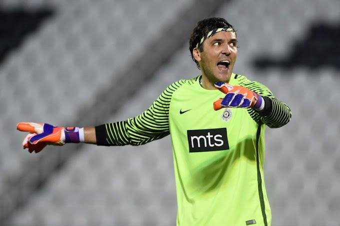 """Stojković: """"Voleo bih da rešimo pre penala..."""" (VIDEO) (INTERVJU)"""