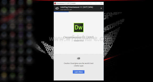Adobe Dreamweaver CC 2017 Free Download For PC WIndows