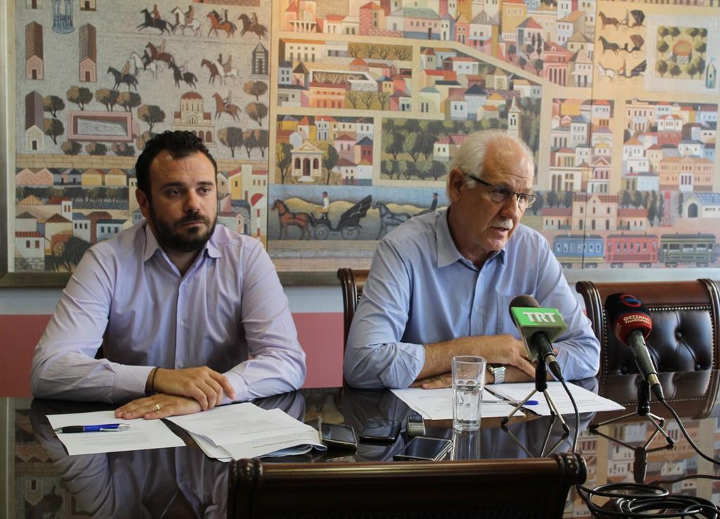 Κάλεσμα στους Λαρισαίους για ρυθμίσεις των οφειλών τους προς το Δήμο