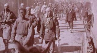 Pemberontakan Bokser di China 1900 - 1901