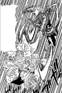 "Reseña de ""SEVEN DEADLY SINS"" vol. 12 de Suzuki Nakaba [Norma Editorial]."
