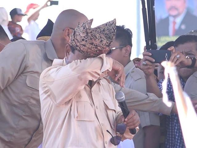 Pak Prabowo Benar Lagi...!!