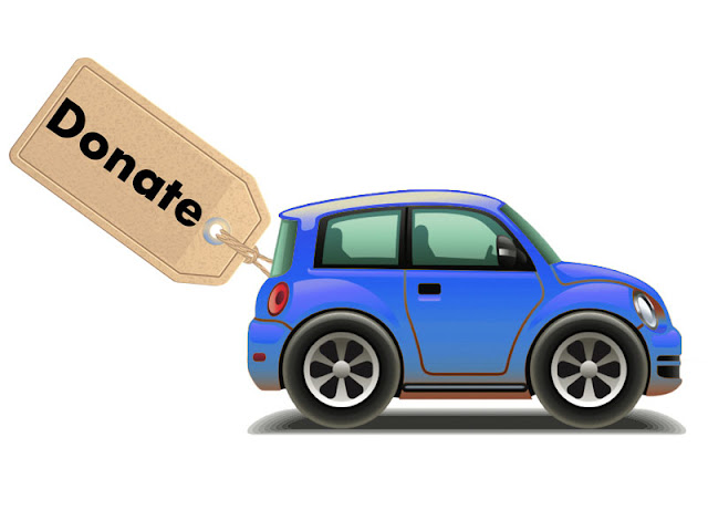 donate a car to Charity in MA State